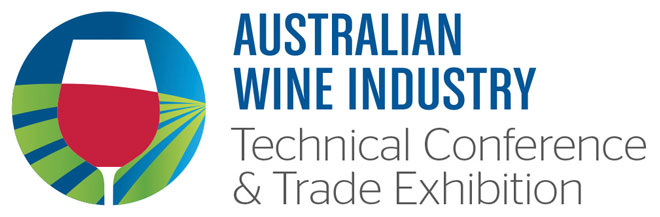 Australian Wine Industry Technical Conference Logo